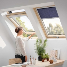 VELUX GLL 1061B Ручка снизу
