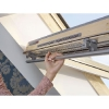 Окно мансардное VELUX 55x78 GLR CR02 3073IS